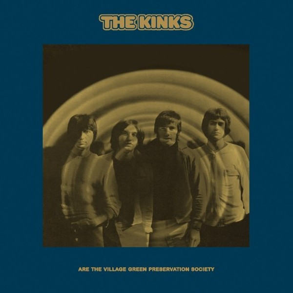 Are The Village Green Preservation Society (vinyl)