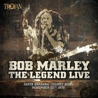 The Legend Live Santa Barbara County Bowl: November 25th 1979 (LP) - Bob Marley & The Wailers