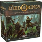 FFG The Lord of the Rings: Journeys in Middle-earth