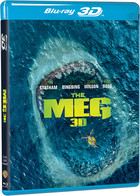 The Meg 3D - Jon Turteltaub