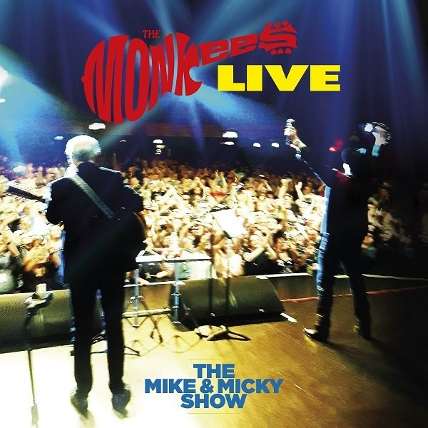 The Mike And Micky Show Live (vinyl)