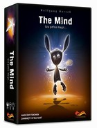 Gra The Mind -