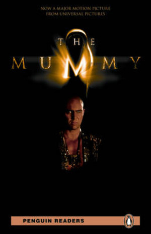 The Mummy Book and MP3 Pack: Level 2 Series: Penguin Readers