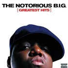 The Notorious B.I.G. Greatest Hits (vinyl) - Notorious B.I.G.
