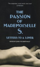 The Passion of Mademoiselle S. - Jean-Yves Berthault