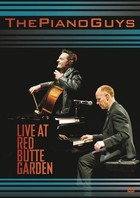 The Piano Guys: Live at Red Butte Garden (DVD) - The Piano Guys