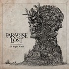 The Plague Within (LP) - Paradise Lost