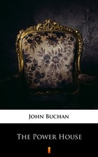 The Power-House - mobi, epub - John Buchan