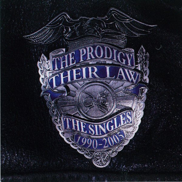 Their Law - The Singles 1990-2005 (vinyl)