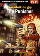 The Punisher poradnik do gry - epub, pdf