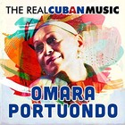 The Real Cuban Music: Omara Portuondo (vinyl) - Omara Portuondo