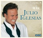 The Real... Julio Iglesias The Ultimate Collection