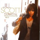 The Real Thing. Words And Sounds. Volume 3 - Jill Scott