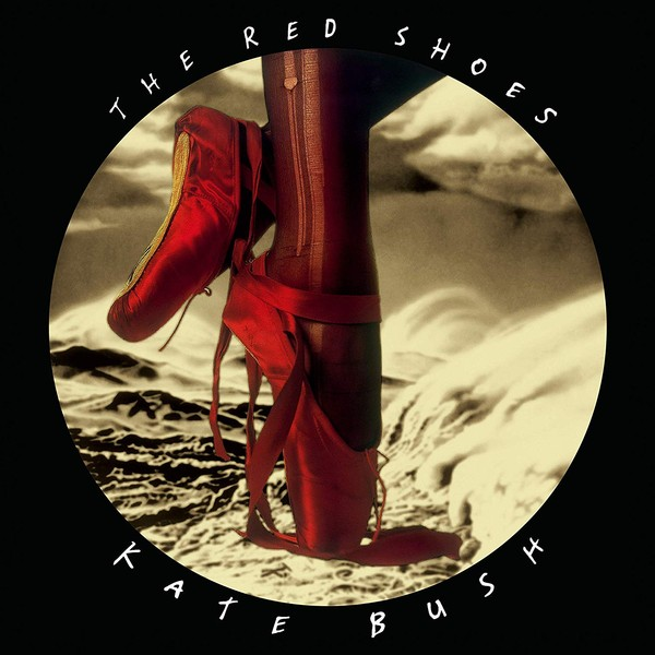The Red Shoes (Remastered) (vinyl)