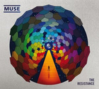 The Resistance (Digipack) - Muse