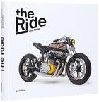 The Ride 2nd Gear Rebel Edition - Chris Hunter