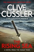 The Rising Sea - Clive Cussler, Graham Brown