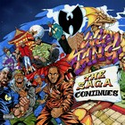 The Saga Continues - Wu-Tang Clan