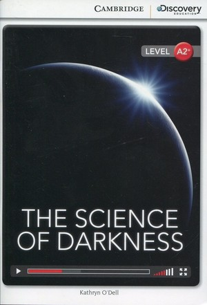 The Science of Darkness. Low Intermediate Book