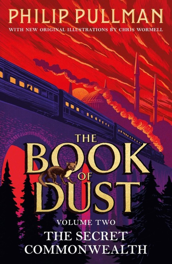 The Secret Commonwealth The Book of Dust
