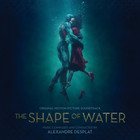 The Shape Of Water (OST) (PL) - Alexandre Desplat