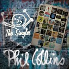 The Singles (vinyl) - Phil Collins