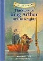 The Story of King Arthur and His Knights - PRACA ZBIOROWA