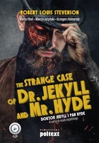 The Strange Case of Dr. Jekyll and Mr. Hyde - mp3 - Robert Louis Stevenson, Marta Fihel, Marcin Jażyński