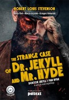 The Strange Case of Dr. Jekyll and Mr. Hyde - mobi, epub Doktor Jekyll i Pan Hyde w wersji do nauki angielskiego