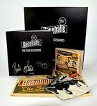 The Sun Sessions (Limited Edition) - The Baseballs