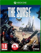 Gra The Surge (Xbox One) -