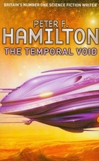 The Temporal Void - Peter F. Hamilton