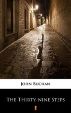 The Thirty-nine Steps - mobi, epub - John Buchan