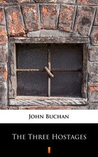 The Three Hostages - mobi, epub - John Buchan
