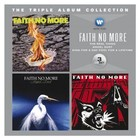 The Triple Album Collection: Faith No More - Faith No More