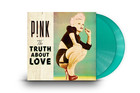 The Truth About Love (vinyl) - P!nk