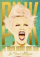 The Truth About Love Tour: Live From Melbourne (DVD) - P!nk