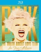 The Truth About Love Tour: Live From Melbourne (Blu-Ray) - P!nk