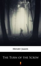 The Turn of the Screw - mobi, epub - Henry James