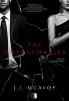 The Untouchables - mobi, epub Ruthless People Tom 2