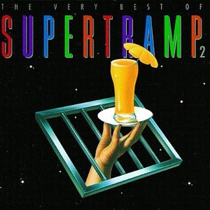 The Very Best Of Supertramp Vol.2