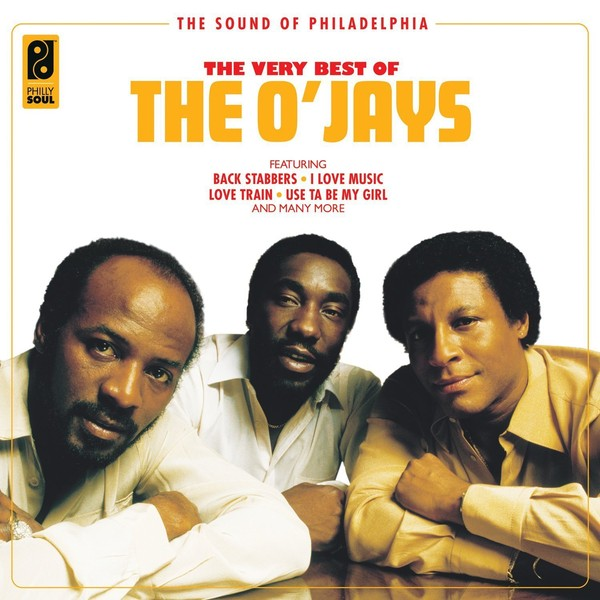 The Very Best Of The O`Jays