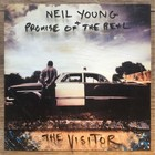 The Visitor - Neil Young, Promise Of The Real