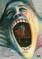 The Wall (DVD) - Pink Floyd