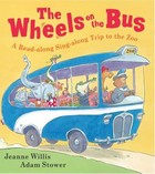The Wheels on the Bus - Jeanne Willis