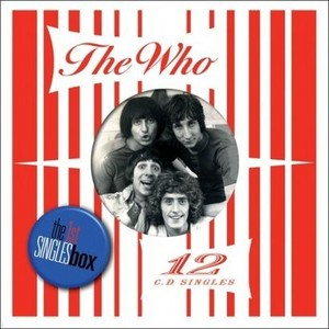 The Who Singles (Box)