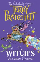 The Witchs Vacuum Cleaner And Other Stories - Terry Pratchett