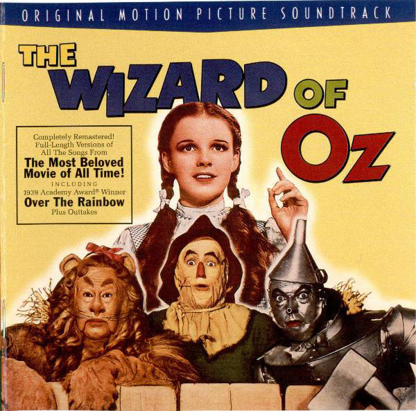 The Wizard Of Oz (OST)