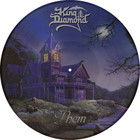 Them (vinyl) - King Diamond
