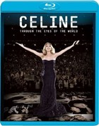 Through The Eyes Of The World (Blu-ray) - Celine Dion